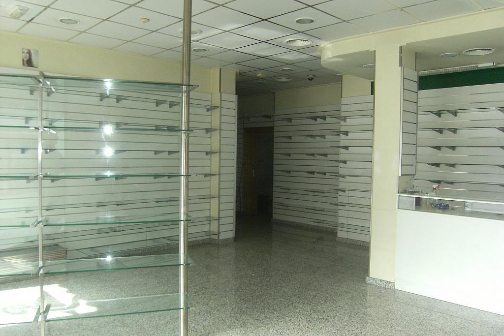 Detalles - Local comercial en alquiler en calle Mayor, Llano de Brujas - 248309983