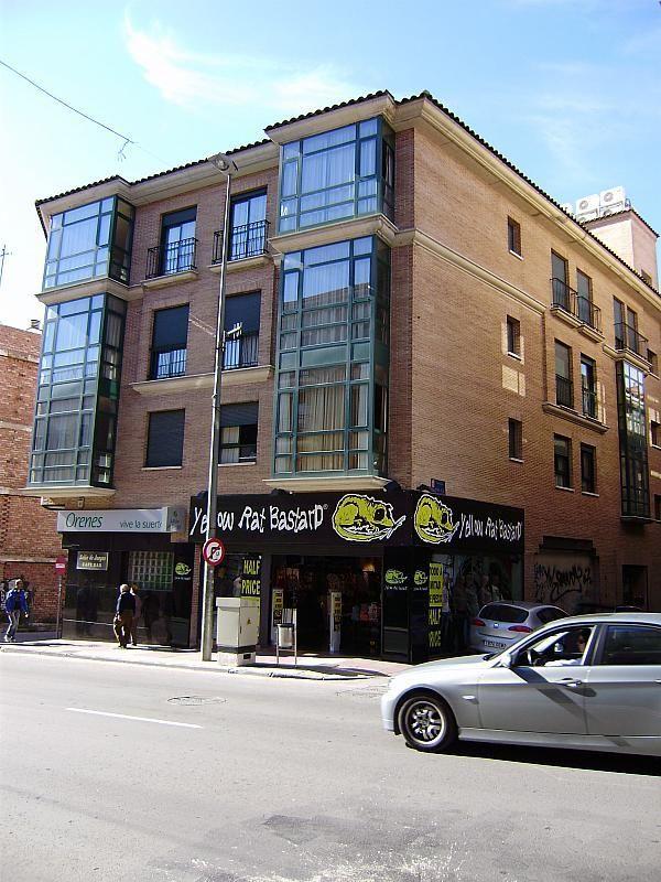 Vistas - Apartamento en alquiler en calle Matadero Viejo, El Carmen en Murcia - 250408545