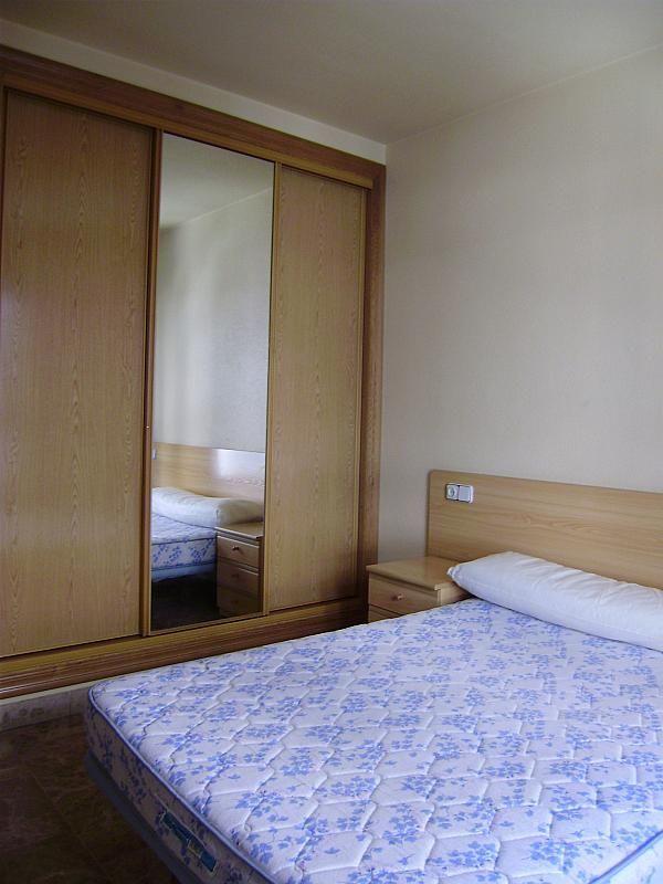 Dormitorio - Apartamento en alquiler en calle Matadero Viejo, El Carmen en Murcia - 250408576
