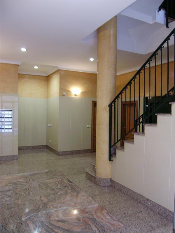 Zonas comunes - Apartamento en alquiler en calle Matadero Viejo, El Carmen en Murcia - 250408581