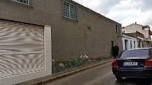 Fachada - Local comercial en alquiler en carretera De Algezares, El Progreso en Murcia - 260943130