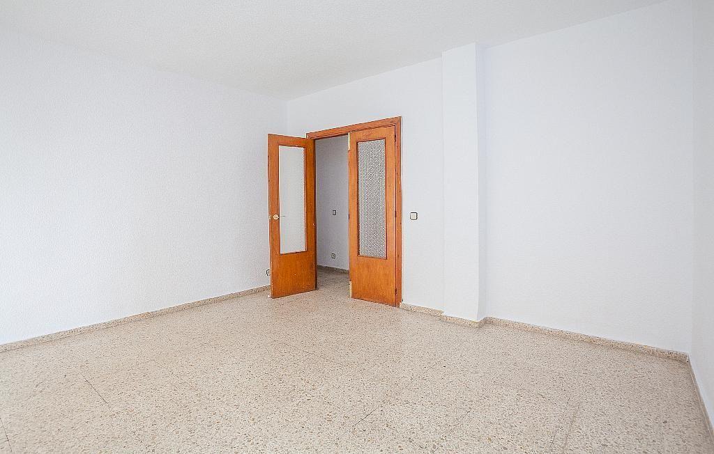 Salón - Piso en alquiler en calle Nicaragua, El Carmen en Murcia - 326236936