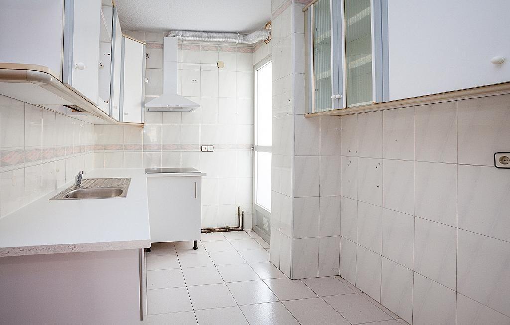 Cocina - Piso en alquiler en calle Nicaragua, El Carmen en Murcia - 326236944
