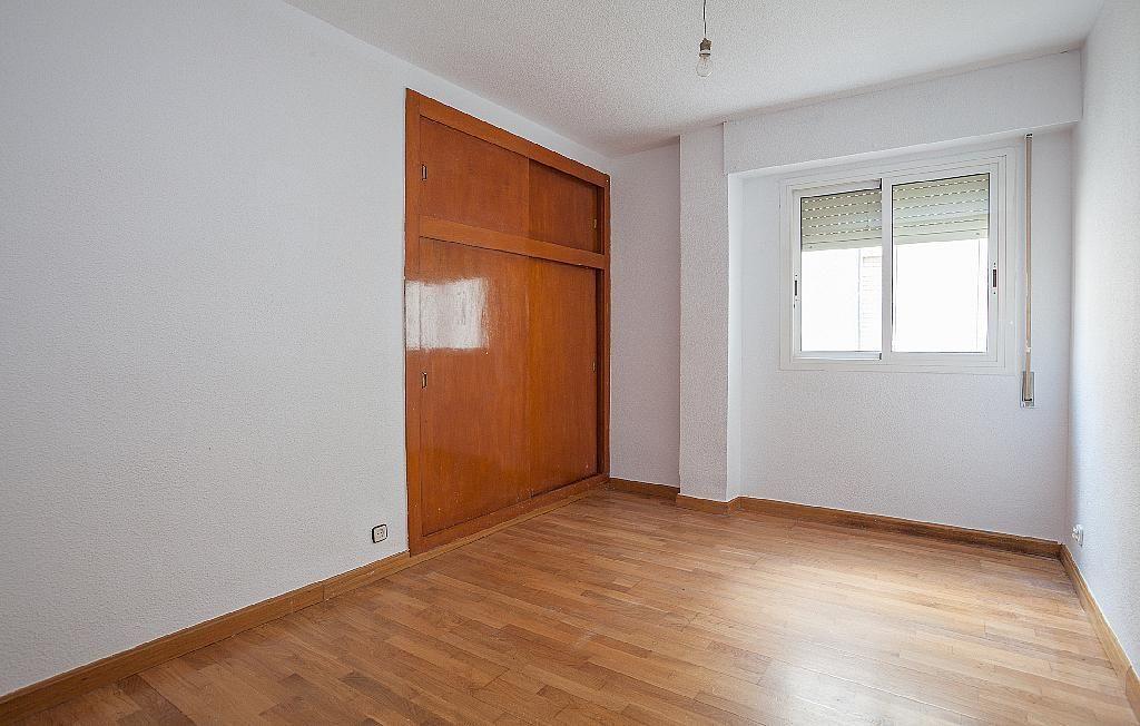 Dormitorio - Piso en alquiler en calle Nicaragua, El Carmen en Murcia - 326236949