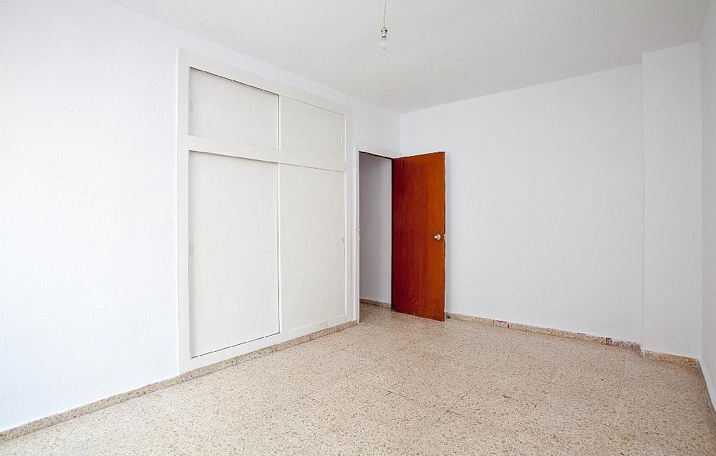 Dormitorio - Piso en alquiler en calle Nicaragua, El Carmen en Murcia - 326236956