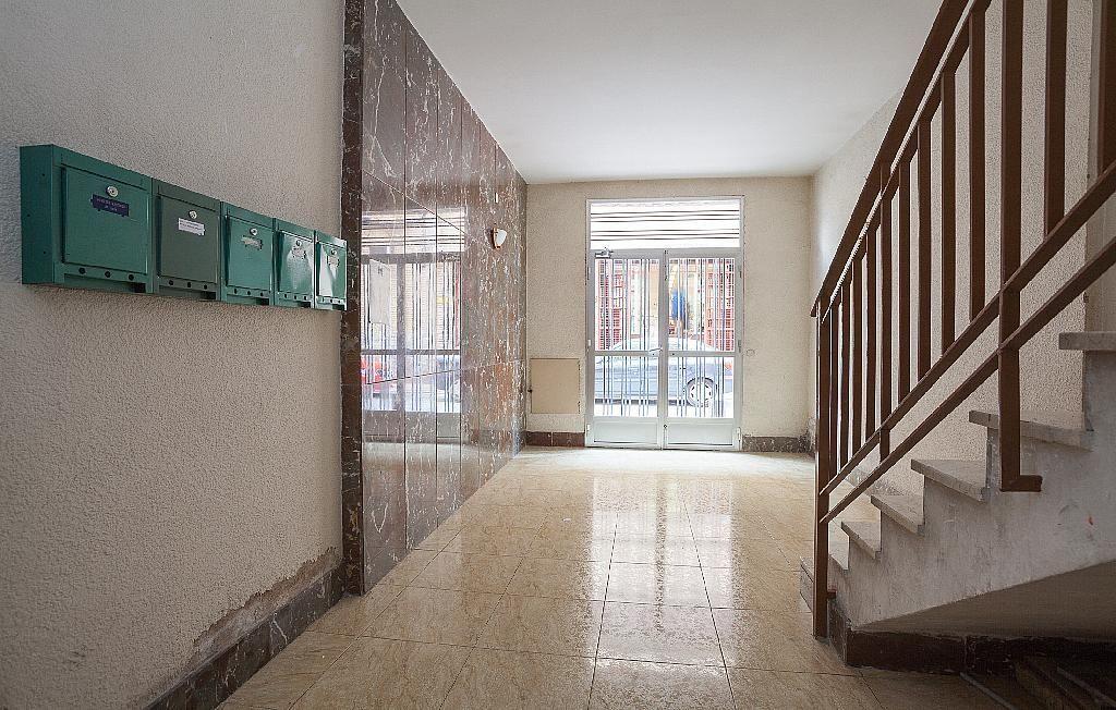 Zonas comunes - Piso en alquiler en calle Nicaragua, El Carmen en Murcia - 326236963