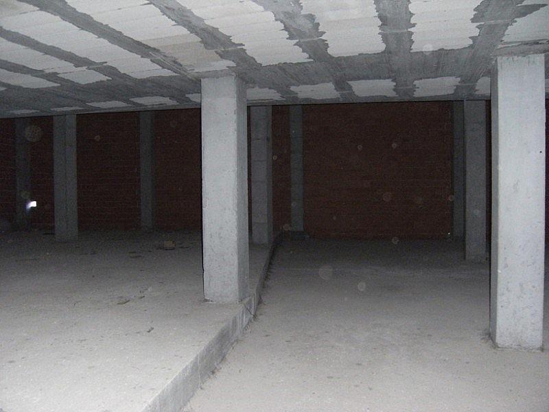 Planta baja - Local en alquiler en plaza Pepe de la Pequeña Esquina, Vistabella en Alcantarilla - 155139402