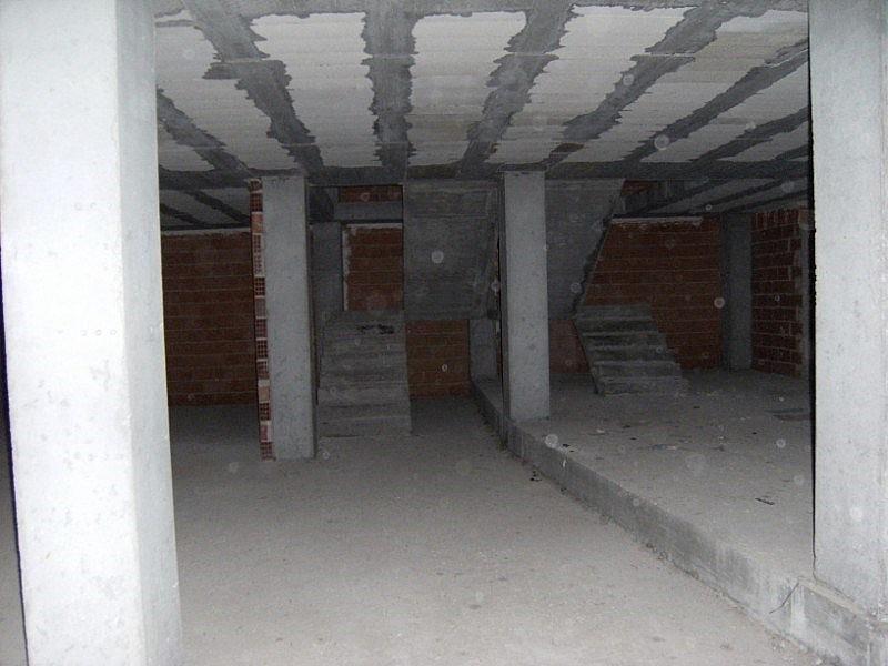 Planta baja - Local en alquiler en plaza Pepe de la Pequeña Esquina, Vistabella en Alcantarilla - 155139447