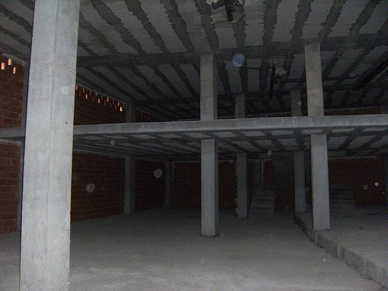 Planta baja - Local en alquiler en plaza Pepe de la Pequeña Esquina, Vistabella en Alcantarilla - 155139476