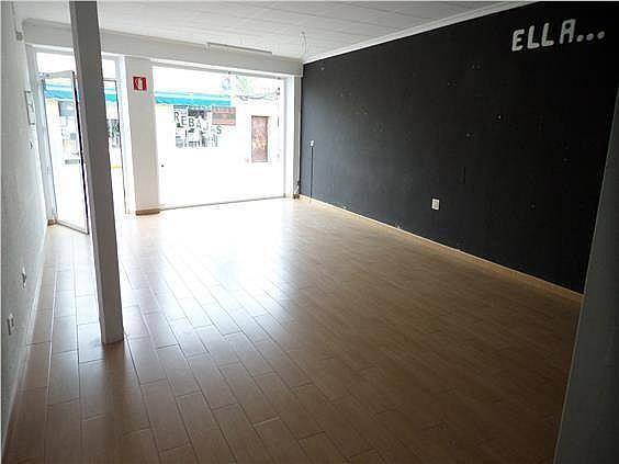 Local en alquiler en Argamasilla de Alba - 207671857