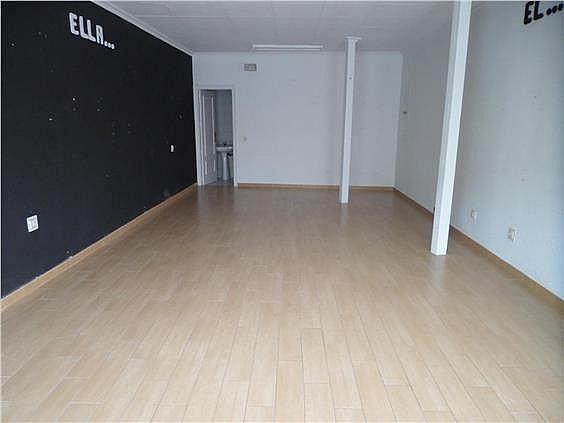 Local en alquiler en Argamasilla de Alba - 207671863