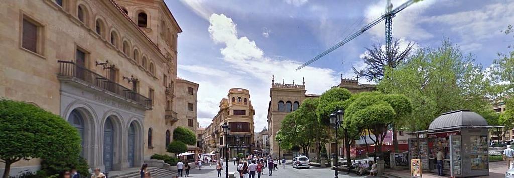 Local comercial en alquiler en Centro en Salamanca - 355175737