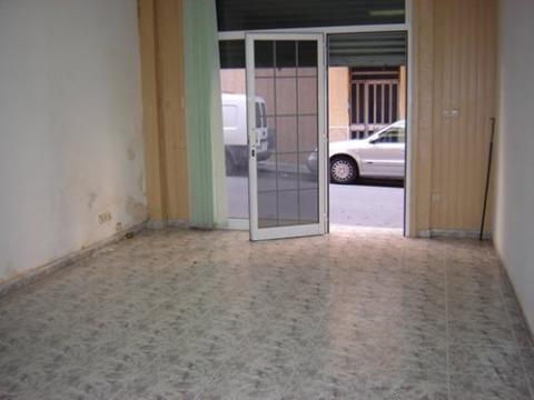 Local en alquiler en Morera-Les Guixeres en Badalona - 46868592