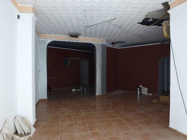 Detalles - Local comercial en alquiler en calle Cosmografo Ramirez, Xàtiva - 117068708
