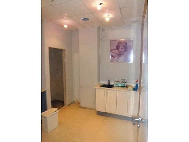 Local comercial en alquiler en calle Reina, Xàtiva - 191742642