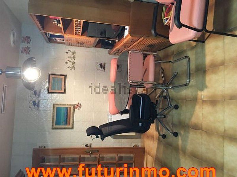 Piso en alquiler en calle Gomez Ferrer, Sedaví - 291475512