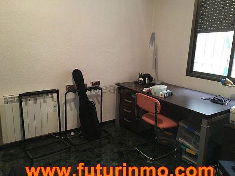Piso en alquiler en calle Gomez Ferrer, Sedaví - 291475525