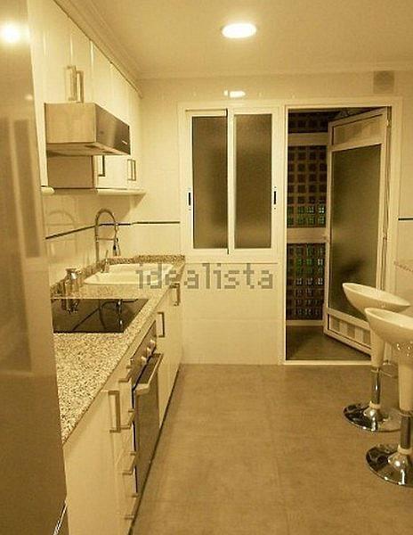 Piso en alquiler opción compra en calle Centro, Xirivella - 292418338