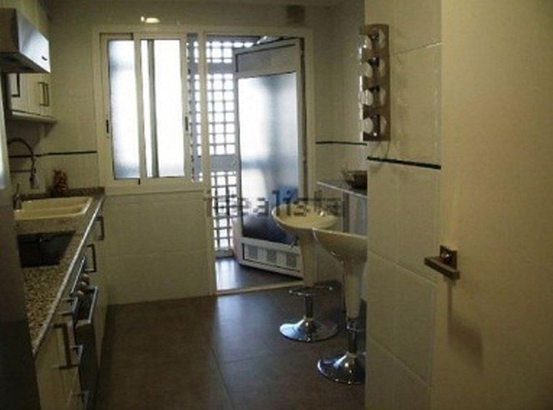 Piso en alquiler opción compra en calle Centro, Xirivella - 292418339