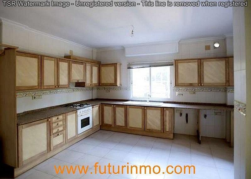 Casa pareada en alquiler en calle El Vedat, El Vedat en Torrent - 390726391