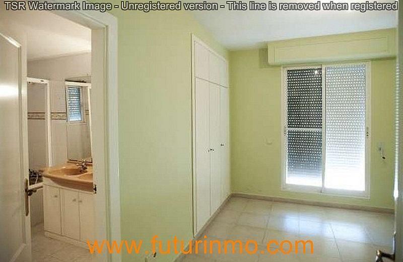 Casa pareada en alquiler en calle El Vedat, El Vedat en Torrent - 390726397