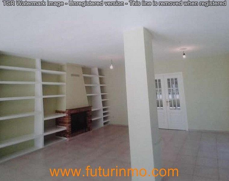 Casa pareada en alquiler en calle El Vedat, El Vedat en Torrent - 390726399