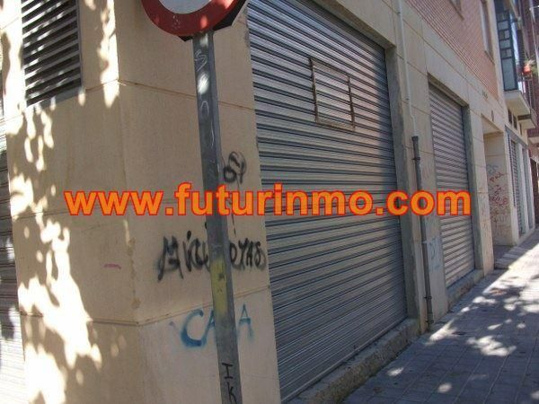Local comercial en alquiler en calle Divendres, Massanassa - 99474273