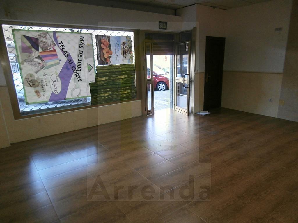 Despacho - Local en alquiler en calle Sevilla, El Naranjo-La Serna en Fuenlabrada - 290336553