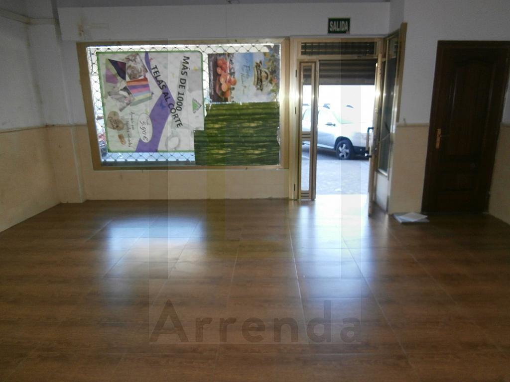 Despacho - Local en alquiler en calle Sevilla, El Naranjo-La Serna en Fuenlabrada - 290336557