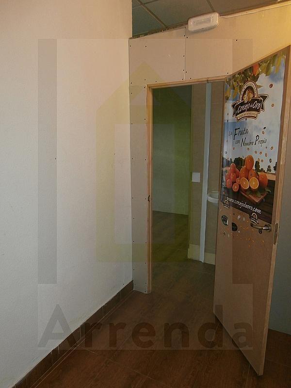 Despacho - Local en alquiler en calle Sevilla, El Naranjo-La Serna en Fuenlabrada - 290336564