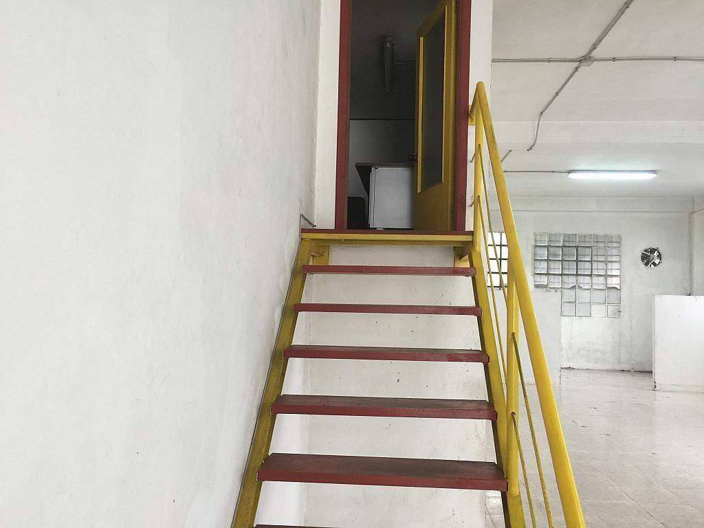 Local comercial en alquiler en calle Rexidoiro, Arteixo - 331024658
