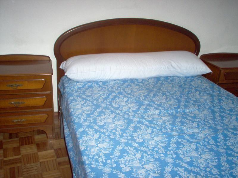Dormitorio - Piso en alquiler en travesía Arteixo, Arteixo - 57936262