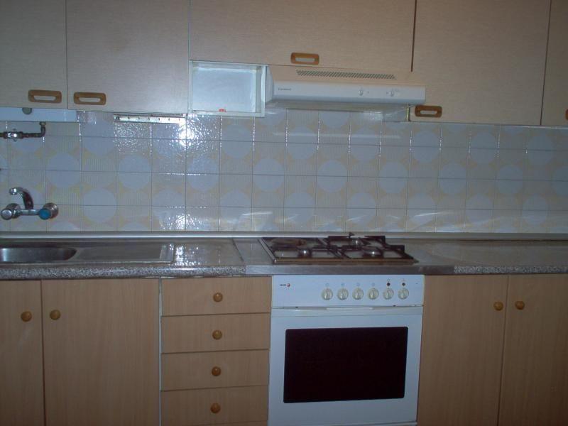 Cocina - Piso en alquiler en travesía Arteixo, Arteixo - 57936282