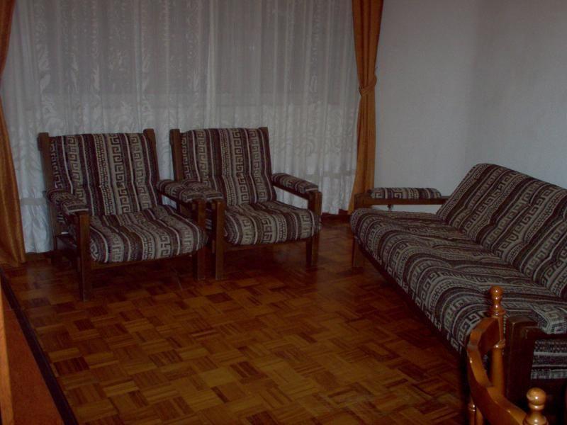 Salón - Piso en alquiler en travesía Arteixo, Arteixo - 57936339