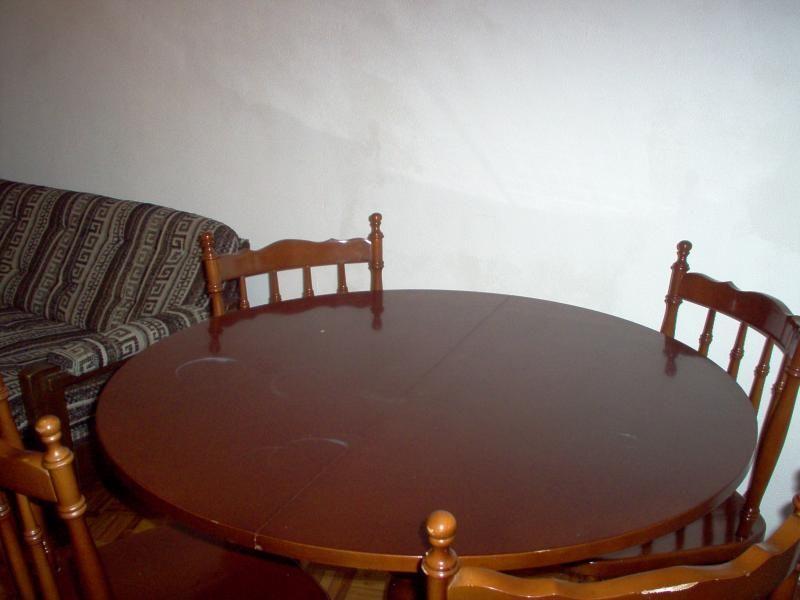 Salón - Piso en alquiler en travesía Arteixo, Arteixo - 57936350