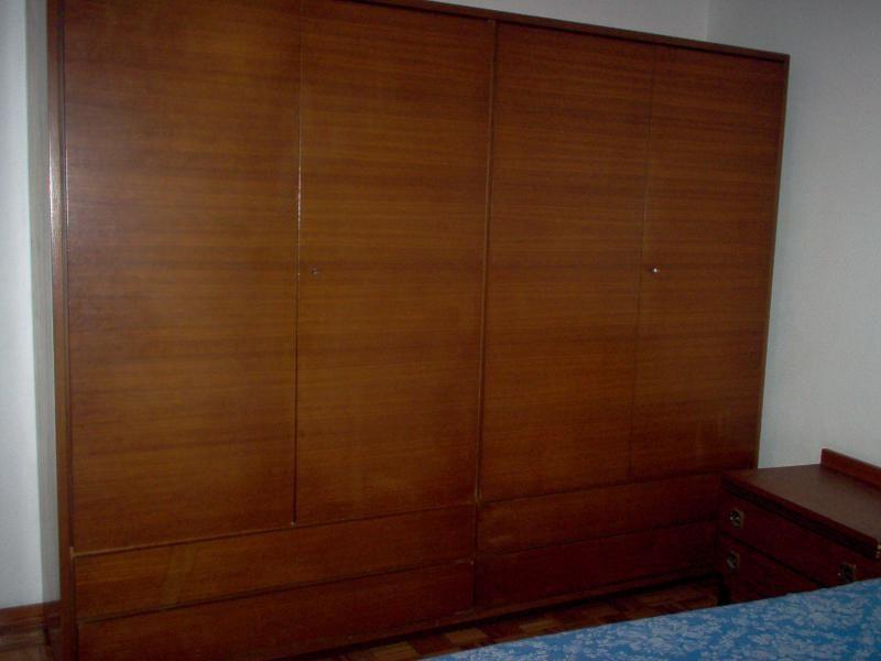 Dormitorio - Piso en alquiler en travesía Arteixo, Arteixo - 57936455