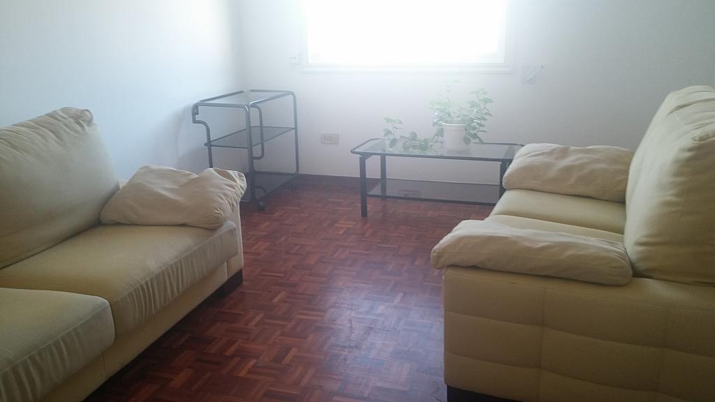 Piso en alquiler en calle Balneario, Arteixo - 416346629