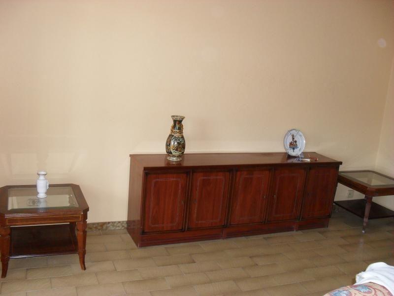 Salón - Piso en alquiler en calle Balneario, Arteixo - 57019595