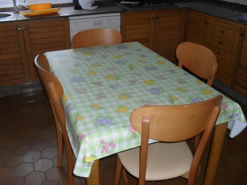 Cocina - Piso en alquiler en calle Balneario, Arteixo - 57019614