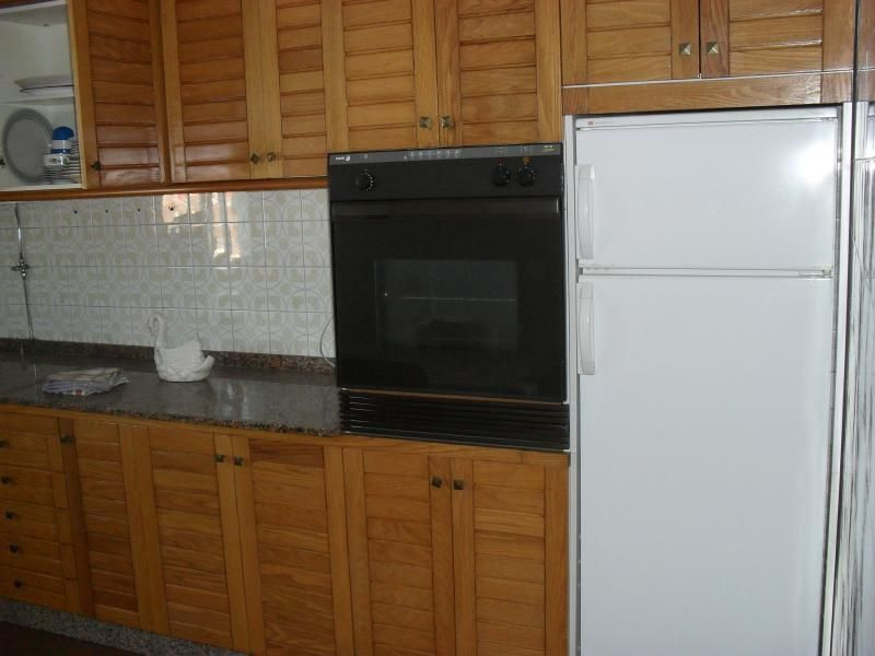 Cocina - Piso en alquiler en calle Balneario, Arteixo - 57019622