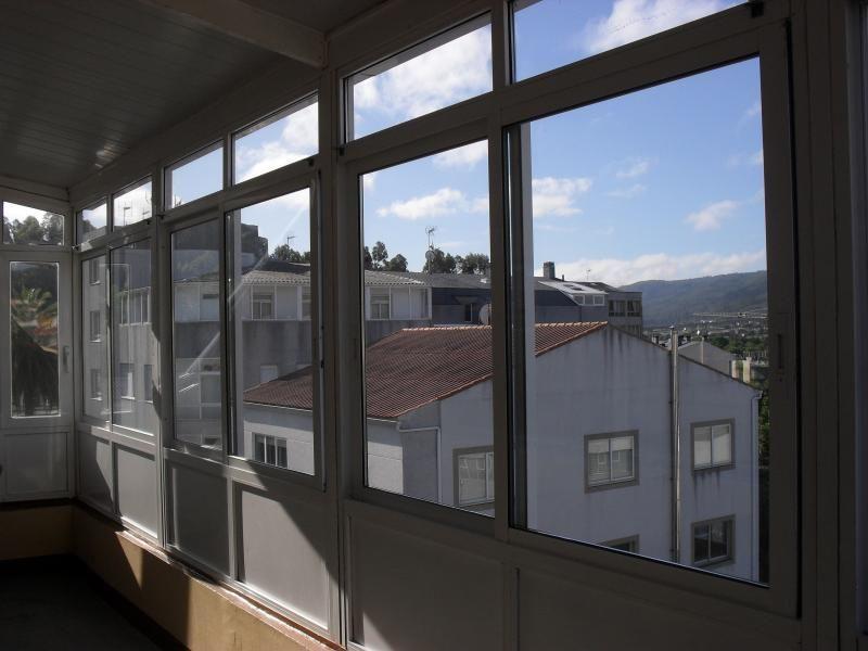Terraza - Piso en alquiler en calle Balneario, Arteixo - 57019653