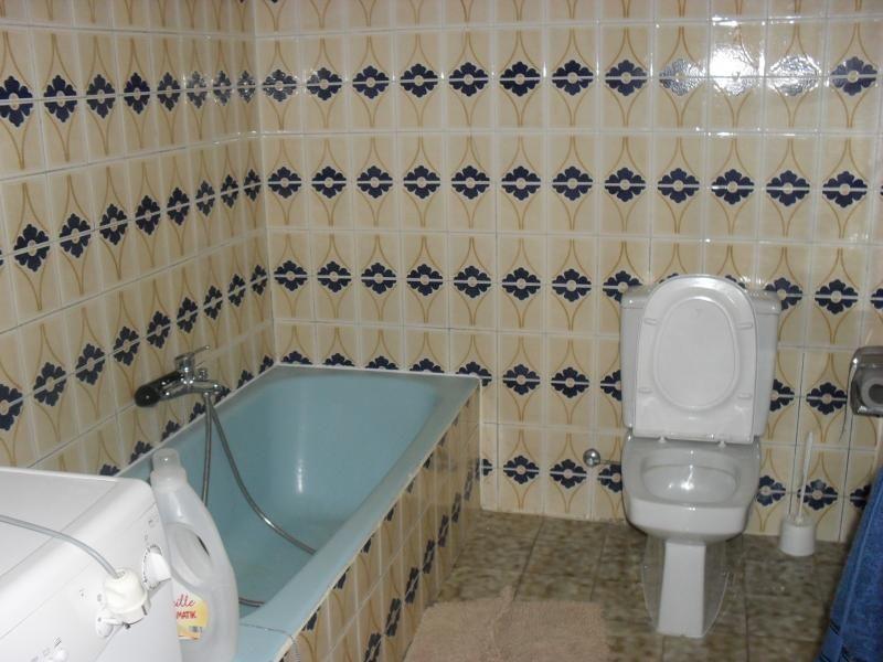 Baño - Piso en alquiler en calle Balneario, Arteixo - 57019668