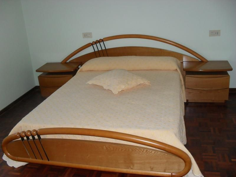 Dormitorio - Piso en alquiler en calle Balneario, Arteixo - 57019677
