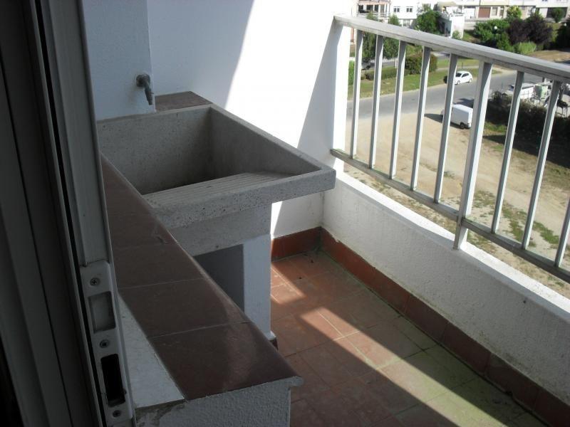 Terraza - Piso en alquiler en calle Balneario, Arteixo - 57019813