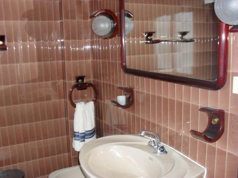 Baño - Piso en alquiler en calle Balneario, Arteixo - 57019850