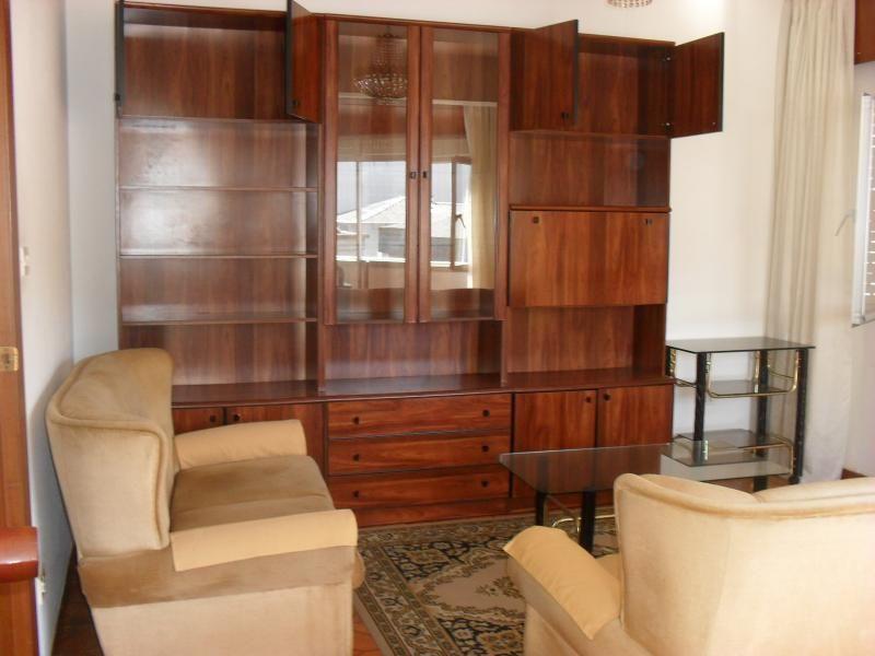 Salón - Piso en alquiler en calle Otero Pedrayo, Arteixo - 116908000