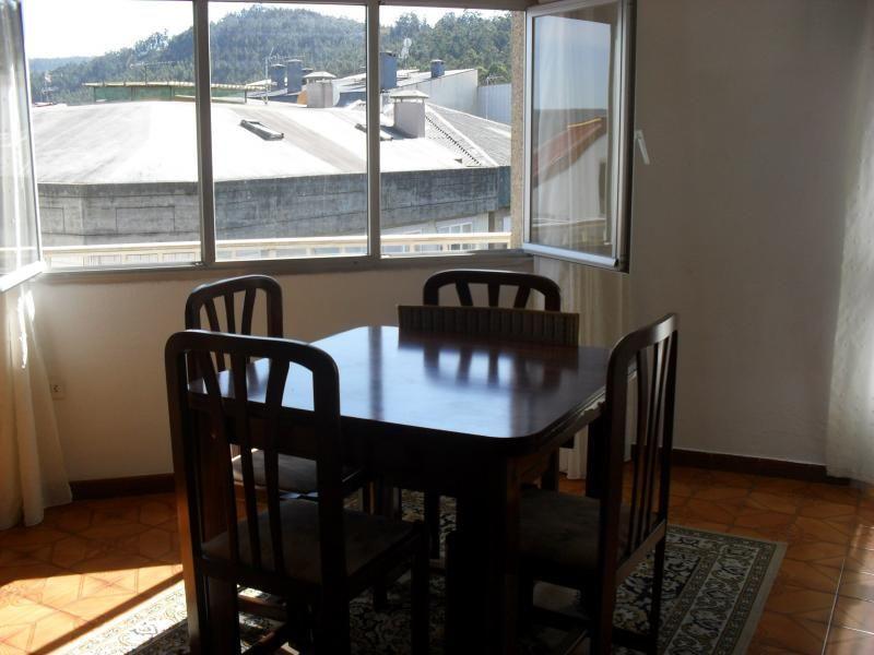 Salón - Piso en alquiler en calle Otero Pedrayo, Arteixo - 116908003