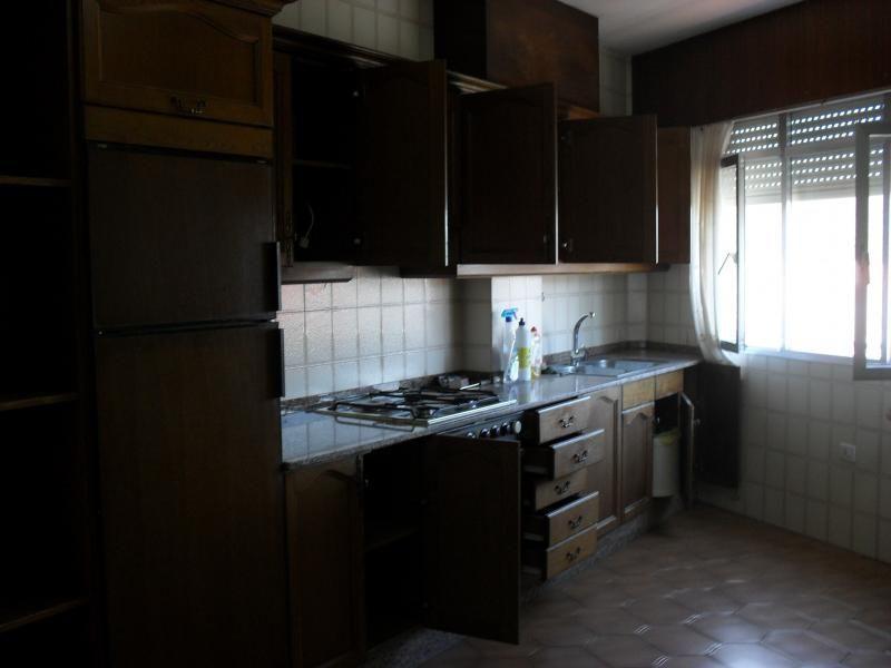 Cocina - Piso en alquiler en calle Otero Pedrayo, Arteixo - 116908188