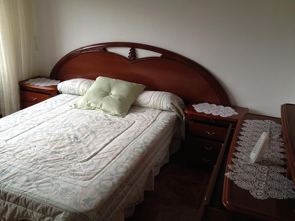 Piso en alquiler en calle Camiño Ponte Do Ba, Arteixo - 124979547