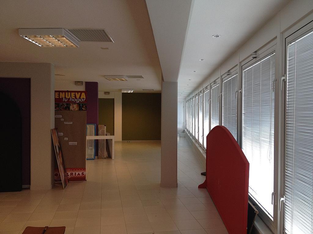 Local comercial en alquiler en calle Bergantiños, Laracha (A) - 145023926